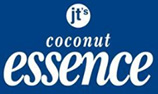 Logo Coconut Essence