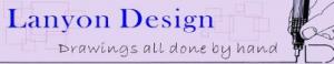 Lanyon Designs 300x58