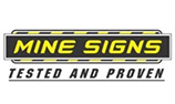 Logo Mine Signs