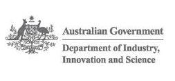 Logo Australian Goverment DIIS