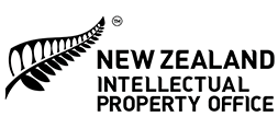 Logo IP New Zealand